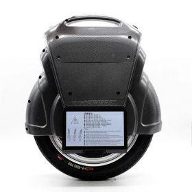 Моноколесо Rockwheel GT14 (14 дюймов 355Втч)