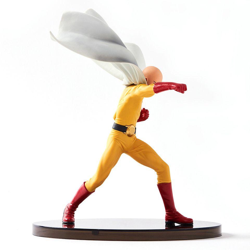 Фигурка One Punch Man: Saitama Prize