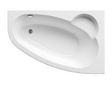 Ванна акриловая Ravak Asymmetric 170 R