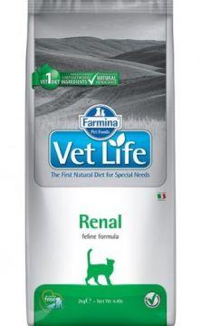 Vet Life Cat Renal ( Вет Лайф Ренал)