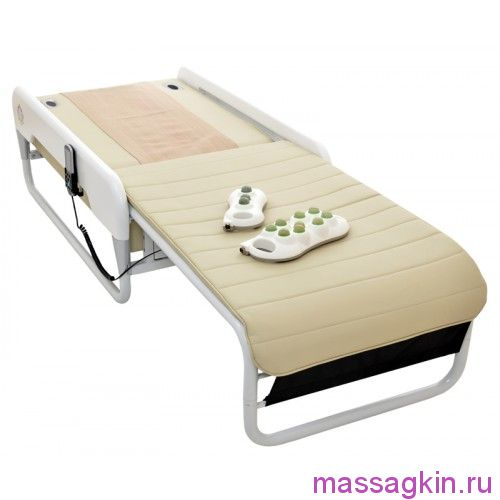 Массажная кровать Lotus Health Care M-1013