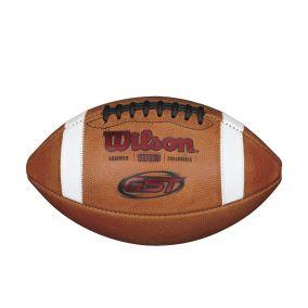 Мяч для американского футбола Wilson GST Official