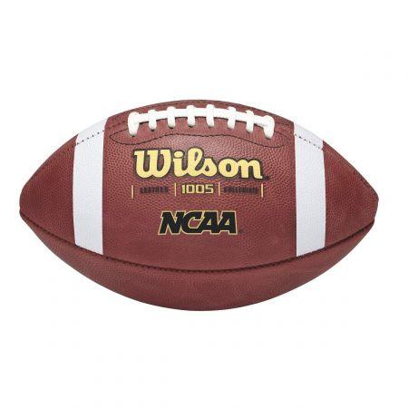Мяч для американского футбола Wilson NCAA