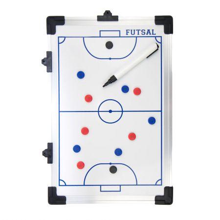 Тактическая доска для мини-футбола