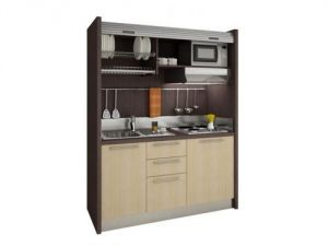 Мини кухня модель 16