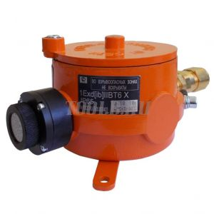 ИГМ-10 - Автономные оптические газоанализаторы