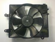 Вентилятор охлаждения Дэу Матиз
