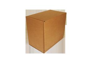 `Почтовая коробка Тип А, №6 (425 x 265 x 380 мм)