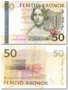 Швеция 50 крон