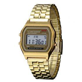 Легендарные мужские электронные часы с секундомером