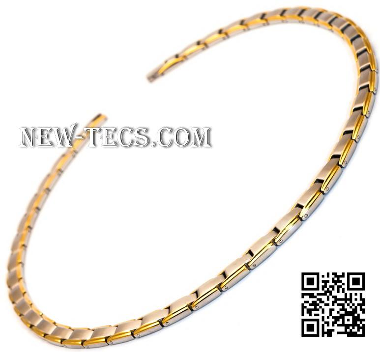 Магнитное ожерелье 9012-IR