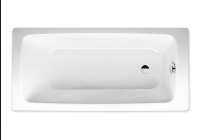 Ванна стальная Kaldewei Cayono 751 180x80, покрытие anty-sleap