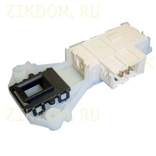 Замок люка для стиральной машины Indesit C00085194