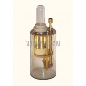 КФ-00М - прибора для определения коэффициента фильтрации песчаных грунтов