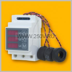 Автомат защиты двигателя ТЗД-3Ф-100