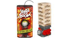 Настольная игра Дженга бум