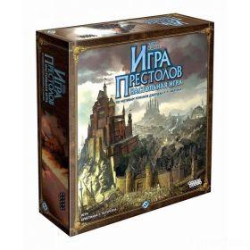 Настольная игра Игра престолов 2 издание