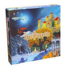 Настольная игра Cosmodrom Games Имаджинариум