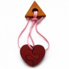 Головоломка Разбитое сердце-1