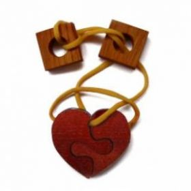 Головоломка Разбитое сердце-2