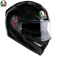 Шлем AGV K-5 S Mono, Чёрный