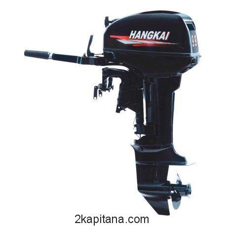 Лодочный мотор Hangkai (Ханкай) M 9,9 HP