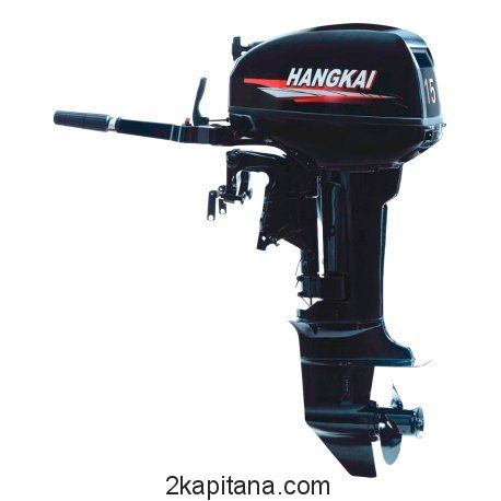 Лодочный мотор Hangkai (Ханкай) M 15 HP