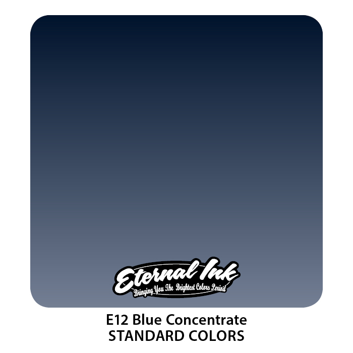 Eternal Blue Conc
