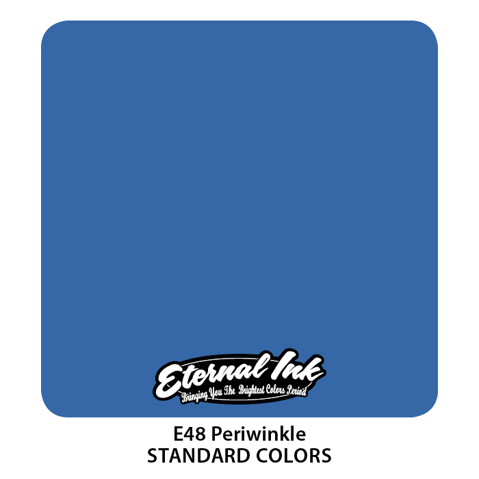 Eternal Periwinkle