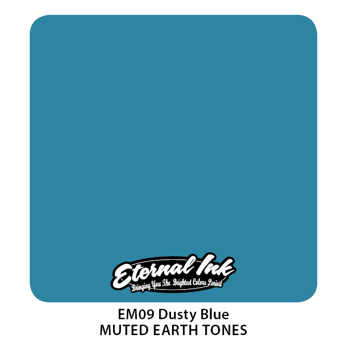Eternal Dusty Blue SALE