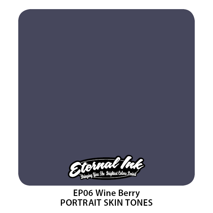 Eternal Wine Berry