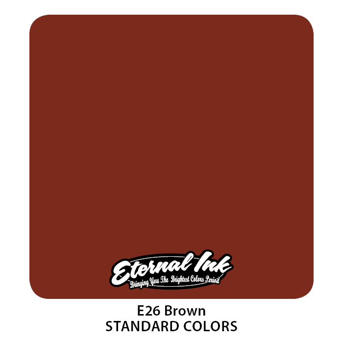 Eternal Brown