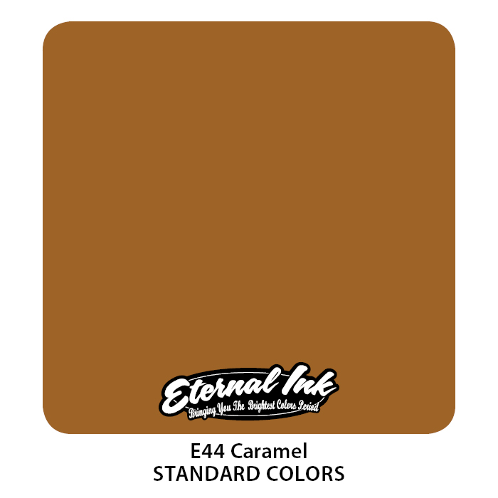 Eternal Caramel