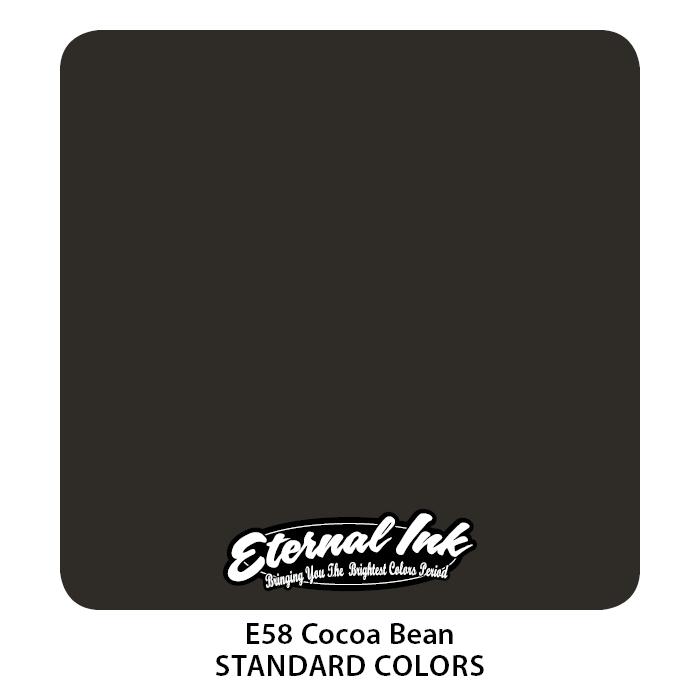 Eternal CoCoa Bean