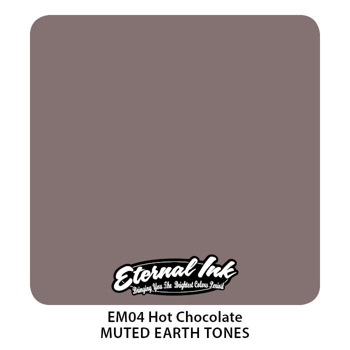 SALE Eternal Hot Chocolate