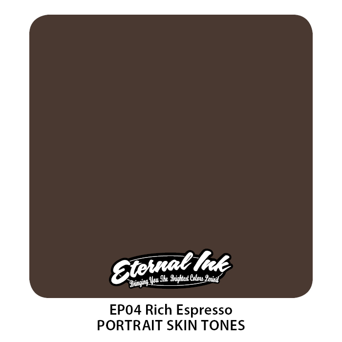 Eternal Rich Espresso