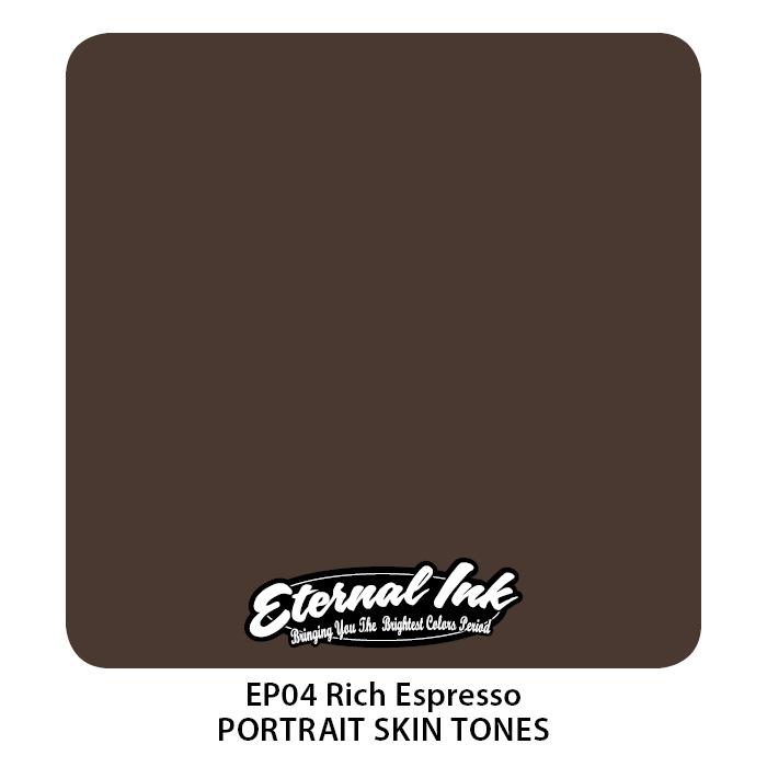 Eternal Rich Espresso
