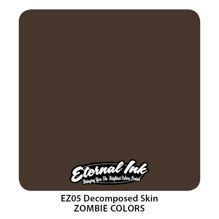 Eternal Decomposed Skin