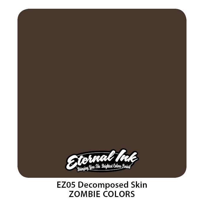 Eternal Decomposed Skin