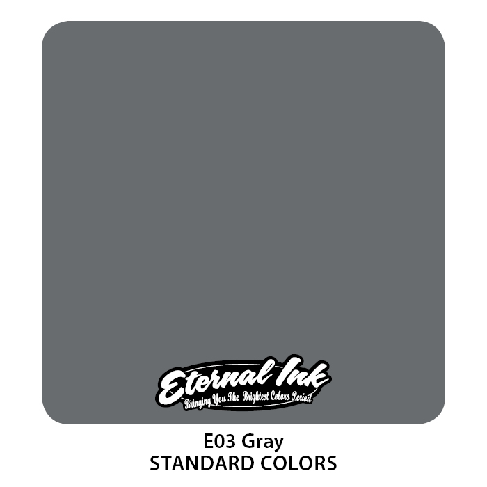 Eternal Gray