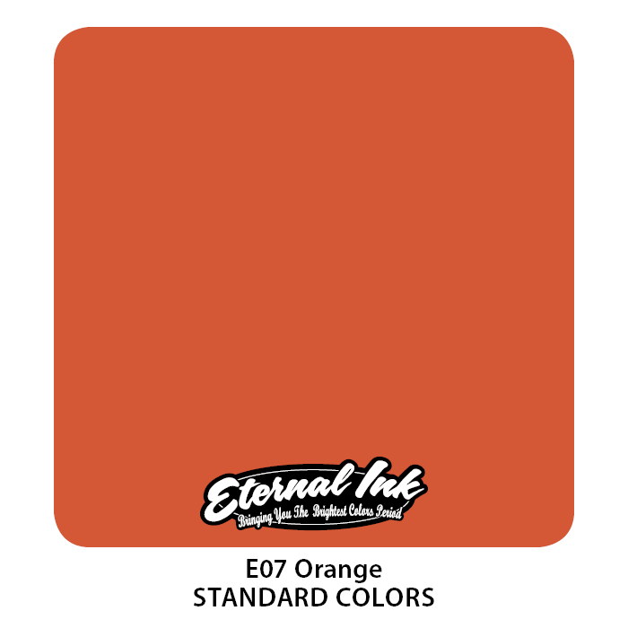 Eternal Orange