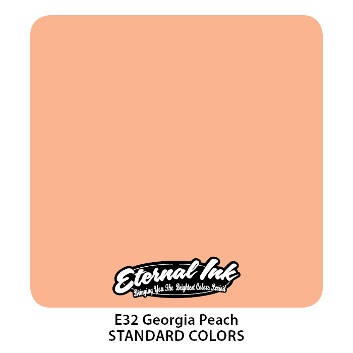Eternal Georgia Peach