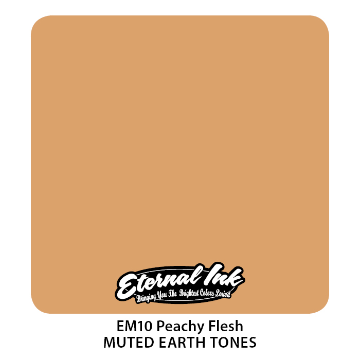 SALE Eternal Peachy Flesh
