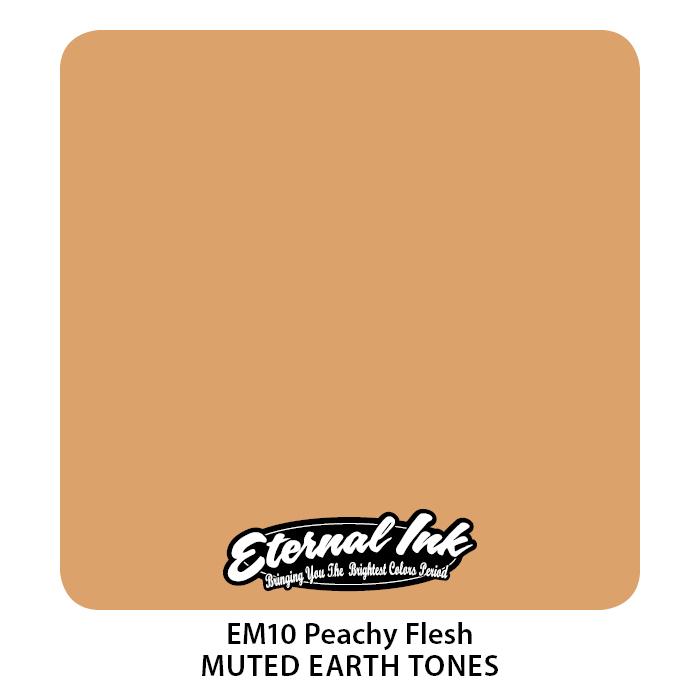 Eternal Peachy Flesh
