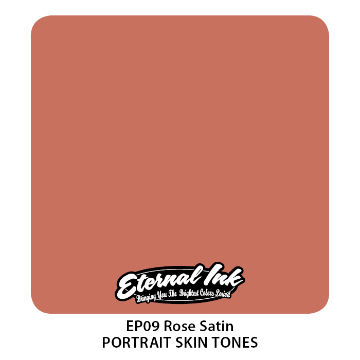 Eternal Rose Satin