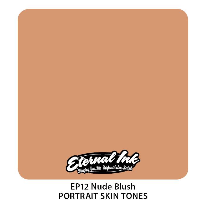 Eternal Nude Blush