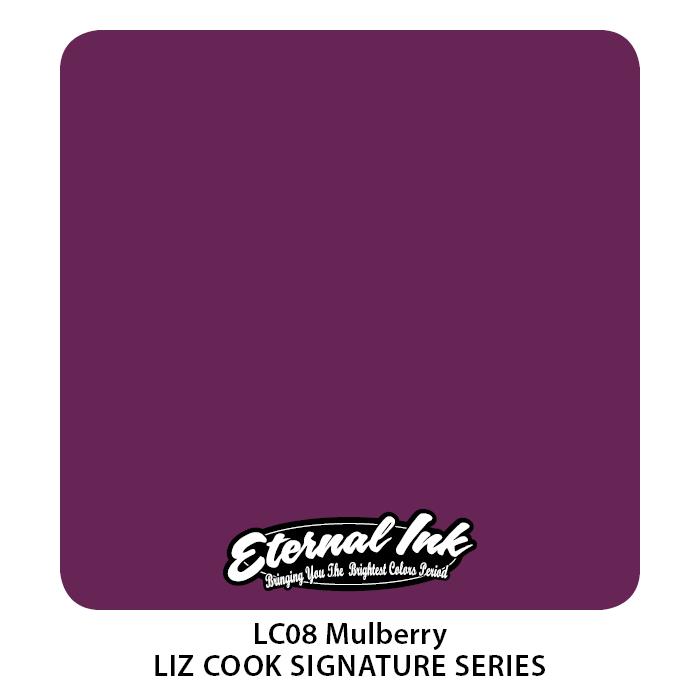 SALE! Eternal Liz Cook Mulberry