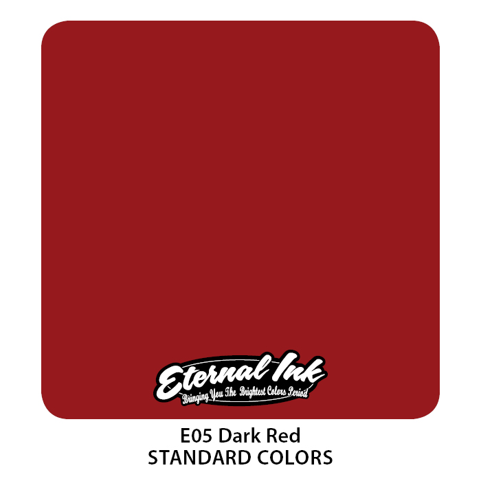 Eternal Dark red