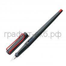 Ручка перьевая Lamy 015 joy черная 1,9мм