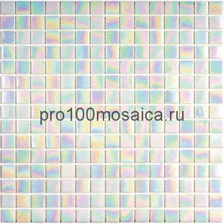 Arktika стекло. Мозаика серия GOLDEN, размер, мм: 327*327